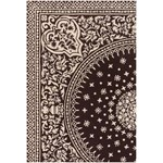"Chandra Thomaspaul (T-SOCC-35) 3'0""x5'0"" Rectangle Area Rug"