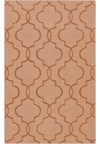 Surya Mystique Pecan (M-5177) Rectangle 5'0