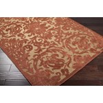 "Surya Portera Brown Sugar (PRT-1018) Rectangle 4'7"" x 6'7"""