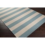 "Surya Rain Slate Blue (RAI-1078) Rectangle 2'0"" x 3'0"""