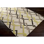 "Surya Rain Ivory (RAI-1122) Rectangle 9'0"" x 12'0"""