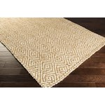 "Surya Reeds Tan (REED-807) Rectangle 2'0"" x 3'0"""