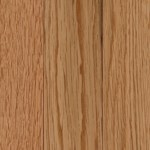 "Mohawk Belle Meade: White Oak Natural 3/4"" x 2 1/4"" Solid Hardwood WSC27 12"