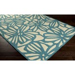 "Surya Storm Blue Jay (SOM-7736) Rectangle 8'0"" x 10'6"""